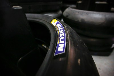 Michelin continues 2016 preparation in Qatar