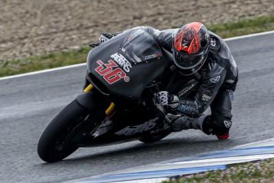 Italtrans Racing ottimista dell'andamento dei test