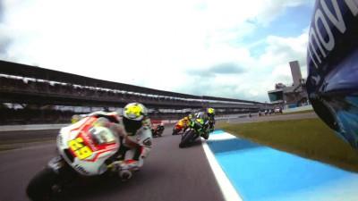 Best MotoGP™ OnBoard action of 2014