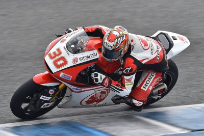 "Nakagami: ""I'm ready to work hard for the victory with team'"