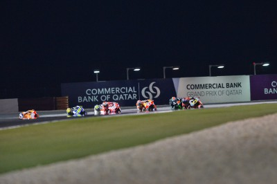 The MotoGP™ paddock returns to Qatar