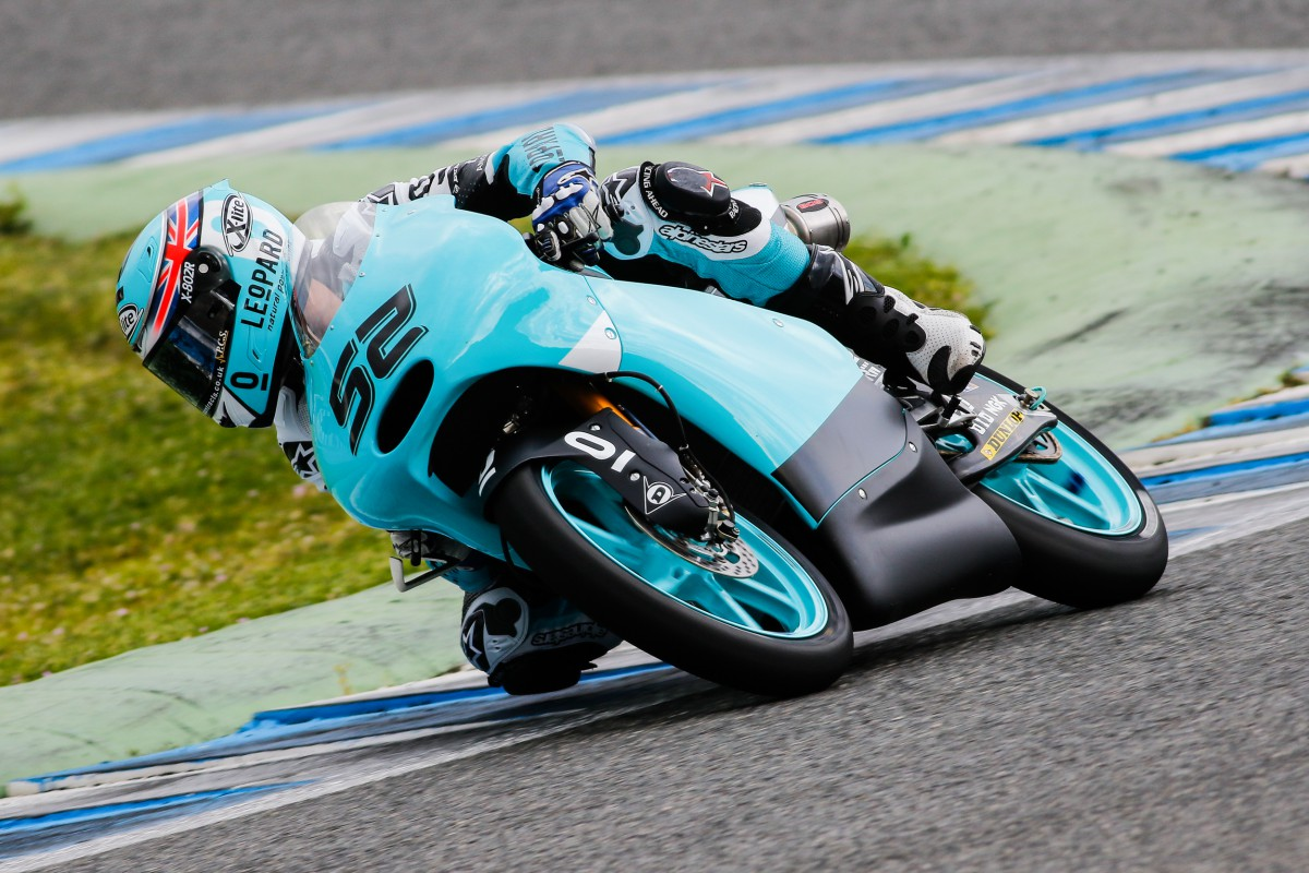 """Kent Q&A: """"The Honda suits my riding style more"""""""