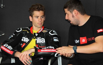 "Bautista: ""Our primary goal is to develop the bike'"