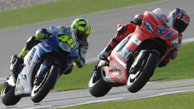 Classic Race: 2007 Qatar GP