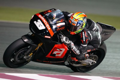 "Melandri: ""The first races will not be simple for me'"