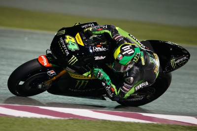 "Espargaro: ""I am under no illusions that it will be easy"""
