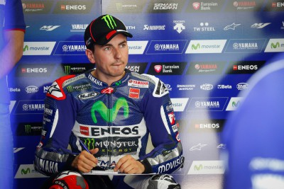 "Lorenzo: ""We go to Losail eager to fight for victory"""