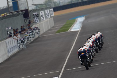 Qatar to host second round of Shell Advance Asia Talent Cup