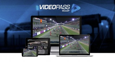 Por qué necesitas un VideoPass MotoGP™