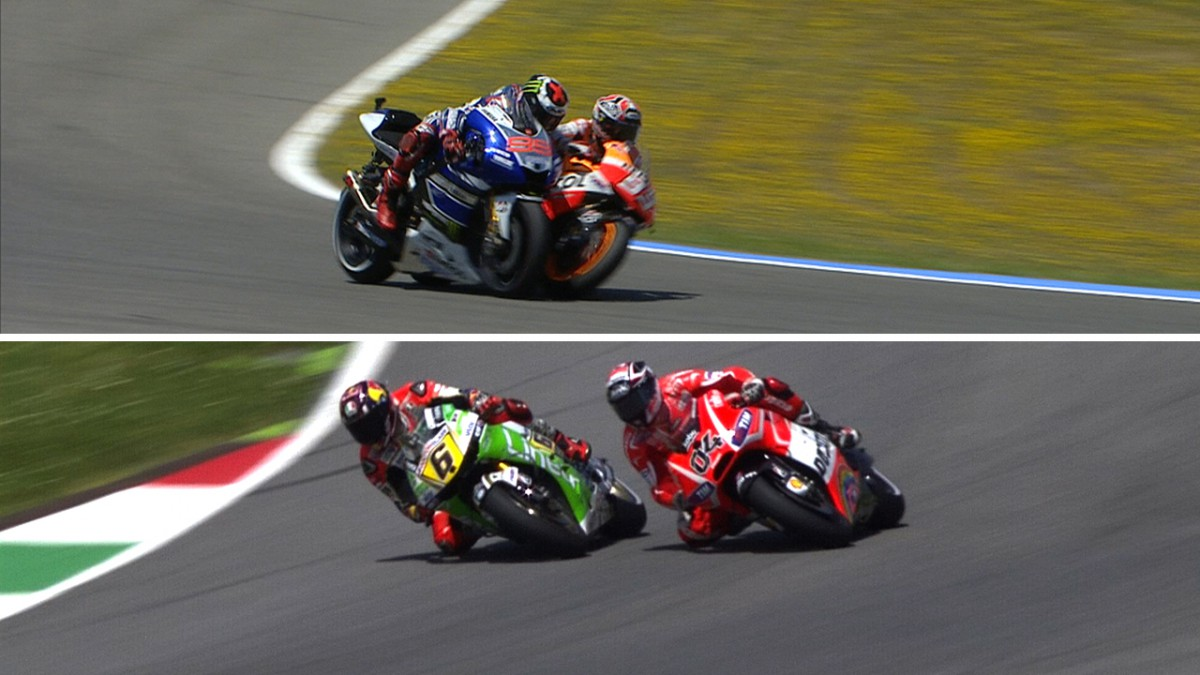 Rider Reflections: My best overtake | MotoGP™