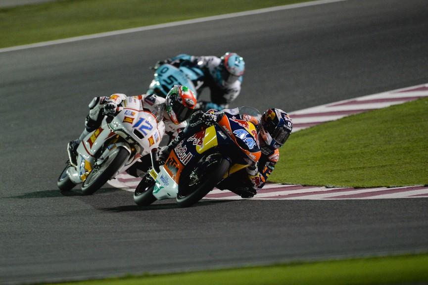 Miguel Oliveira, Red Bull KTM Ajo, QAT FP2