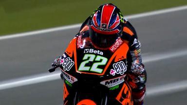 Resumen del FP3 de Moto2™ en Qatar
