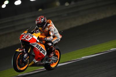 La battaglia è viva in MotoGP™