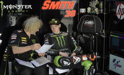 "Smith: ""Qualifying 1 will be tough…"""