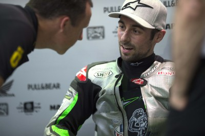 "Laverty: ""To be a second off the top, I am happy"""