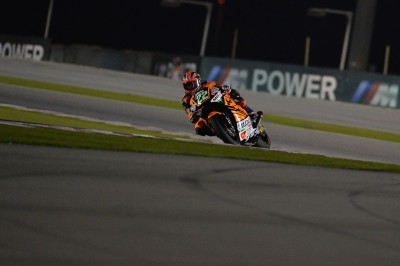 Lowes, pole position de Moto2™ en el GP de Qatar