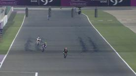 The first Qualifying session of the MotoGP™ World Championship in Qatar.
