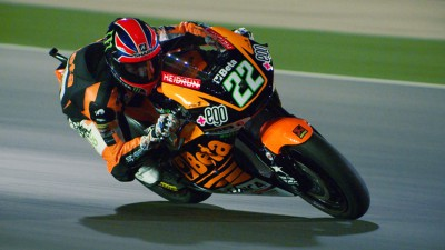 Sam Lowes in pole nella Moto2™