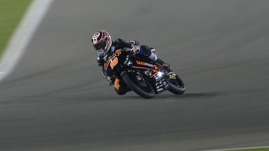 Masbou mit erster Pole der Moto3™-Saison