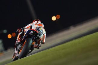 Marc Marquez, Repsol Honda Team, Qatar QP