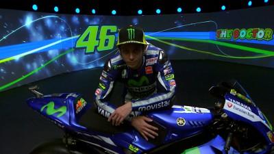 MotoGP™ Rider Line-up 2015