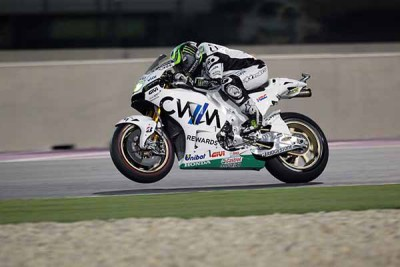 "Crutchlow: ""It was a good start to the season'"