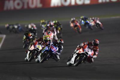 Sky: MotoGP da record