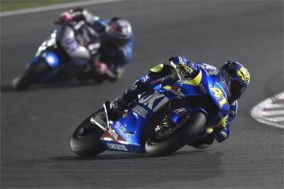"Espargaro: ""The main problem now is the power"""