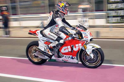 Miller : « Frustré de ne pas finir ce premier Grand Prix »