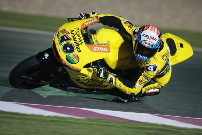 "Rins: ""I lacked a bit of aggression'"