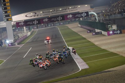 GP Commission outlines 2016 MotoGP class & concession system