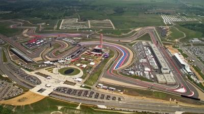 Fakten und Zahlen zum MotoGP™ Lauf auf dem COTA