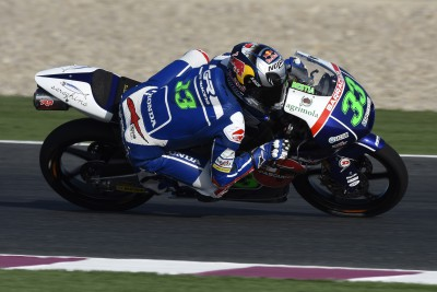 "Bastianini: ""This time it will be definitely easier"""