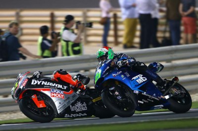Bastianini heads Dunlop #ForeverForward league table