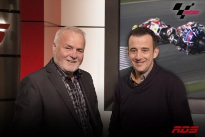 Trois Grands Prix de la saison 2015 en direct sur RDS2