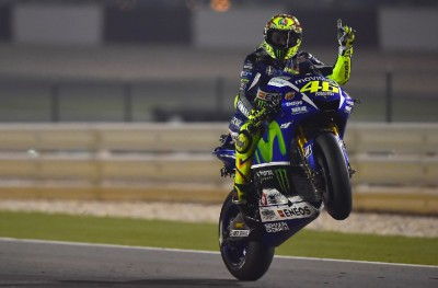 Rossi: 'It won't be easy, but we will try'