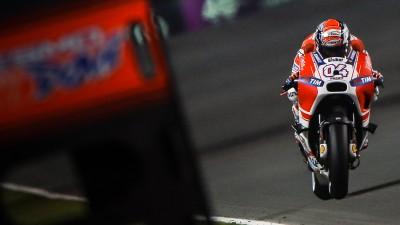 ドビツィオーソは2年連続、2戦連続の表彰台に挑戦