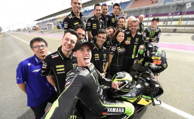 "Pol Espargaro: ""We've got to hit the ground running"""