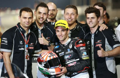 "Zarco: ""The end result in Qatar was unfair"""