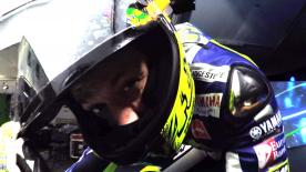 A behind the scenes look at the Commercial Bank Grand Prix of Qatar filmed exclusively on GoPro™ cameras.