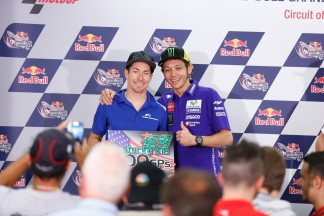 Red Bull Grand Prix of the Americas Press Conference