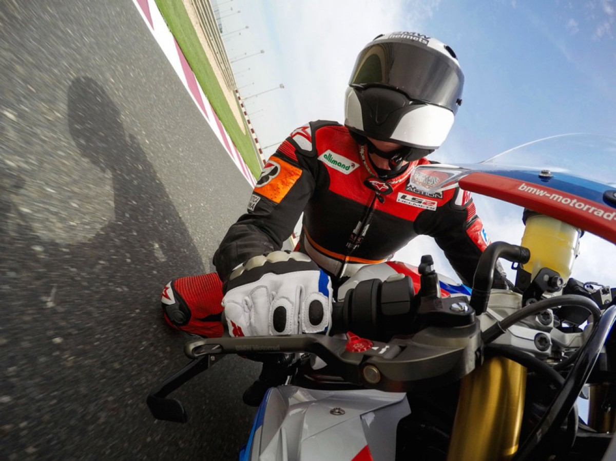 GoPro becomes Official Wearable Camera of MotoGP™