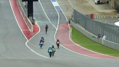Moto3™クラス-フリー走行2