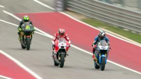 The second Qualifying session of the MotoGP™ World Championship in Austin, Texas.