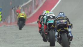The full Qualifying session of the Moto2™ World Championship in Austin, Texas.