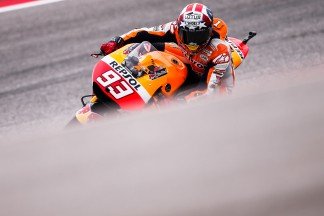 Marc Marquez, Repsol Honda Team, COTA FP3