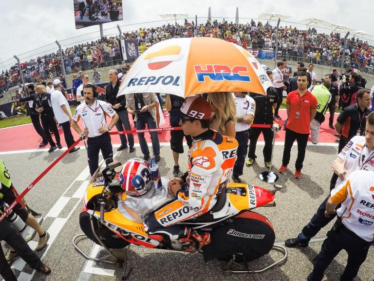 MotoGP COTA RAC
