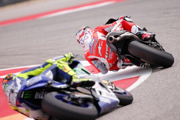 MotoGP Americas GP Race | MotoGP™