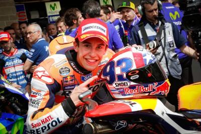 Marquez: 'Era importante ottenere questa vittoria'