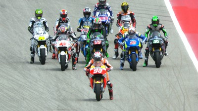 #AmericasGP: Previo carrera MotoGP™